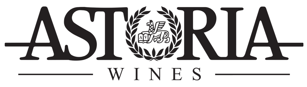 Astoria Wines logo main sponsor