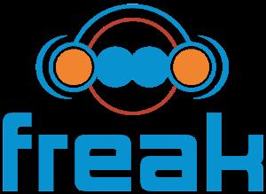 Freak logo sponsor TrevisoPride2016
