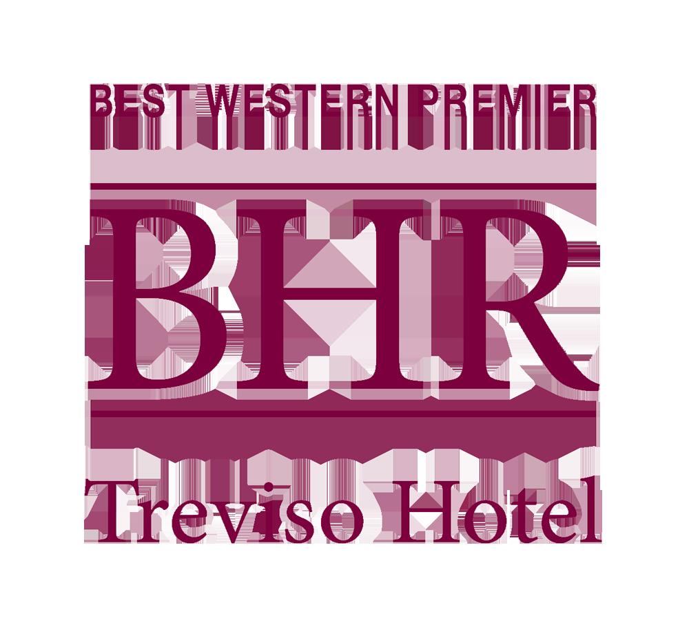 BHR - logo per TrevisoPride2016